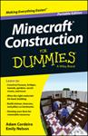 Picture of Minecraft Construction for Dum