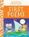 Picture of First Poems