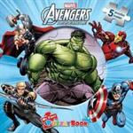 Picture of Marvel Avengers Assemble My Fi