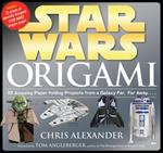 Picture of Star Wars Origami
