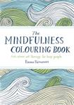Picture of The Mindfulness Colouring Book