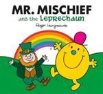 Picture of Mr. Mischief and the Leprechau