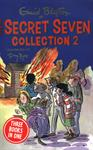 Picture of Secret Seven collection. Books