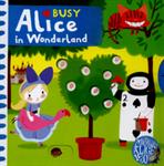 Picture of Busy Alice in Wonderland