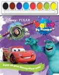 Picture of Disney Pixar Paint by Numbers