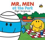 Picture of Mr Men at the park