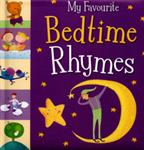 Picture of My favourite bedtime rhymes