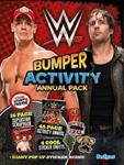 Picture of WWE Activity Annual Bumper Pac