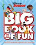 Picture of Disney Junior Big Book of Fun