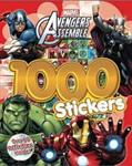 Picture of Marvel Avengers Assemble 1000