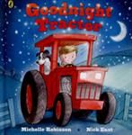 Picture of Goodnight tractor