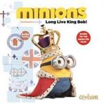Picture of Minions: Long Live King Bob