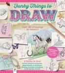 Picture of Funky Things to Draw