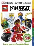 Picture of LEGO( Ninjago Ultimate Factivi