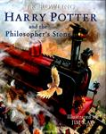 Picture of Harry Potter and the philosoph