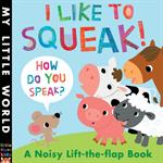 Picture of I like to squeak! How do you s