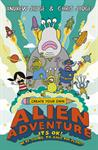 Picture of Create Your Own Alien Adventur