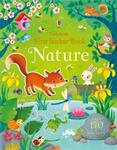 Picture of First Sticker Book Nature
