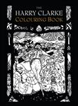 Picture of The Harry Clarke Colouring Boo