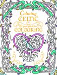 Picture of Calming Celtic Colouring