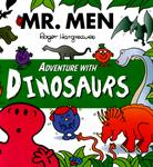 Picture of Adventure with dinosaurs