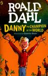 Picture of Danny the champion of the worl