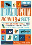 Picture of Irelandopedia Activity Book