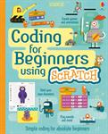 Picture of Coding for beginners using Scr