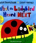 Picture of What the ladybird heard next