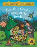 Picture of Charlie Cooks favourite book
