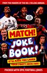Picture of Match joke book