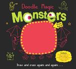Picture of Doodle Magic Monster