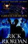 Picture of Percy Jackson and the Greek he