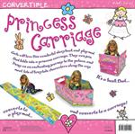 Picture of Convertible Princess Carriage