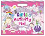 Picture of Landscape Doodle Book: Girls
