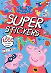 Picture of Peppa Pig Super Stickers Activ