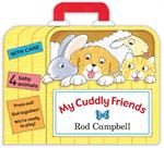 Picture of My Cuddly Friends Board Book