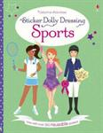Picture of Sticker Dolly Dressing Sports
