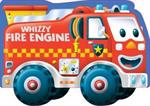 Picture of Fire Engine H/b
