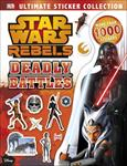 Picture of Star Wars Rebels Ultimate Stic