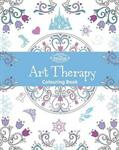Picture of Disney Frozen Art Therapy Colo