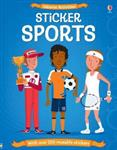 Picture of Sticker Sports
