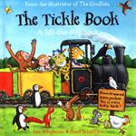 Picture of The tickle book