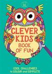 Picture of Clever Kids Book of Fun
