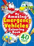 Picture of Emergency Vehicles P/b