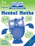 Picture of Mental Maths 7+