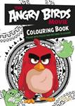 Picture of Angry Birds Movie Colouring Bo