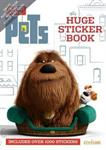 Picture of Secret Life of Pets: 1000 Stic