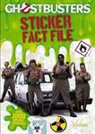 Picture of Ghostbusters: 1000 Sticker Boo