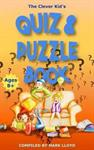 Picture of The Clever Kids Quiz and Puzz
